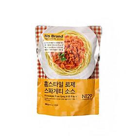 Biểu đồ lịch sử biến động giá bán Nước Sốt Mì Ý Vị Truyền Thống Rose Spaghetti Kiểu Gia Đình No Brand Túi 400g