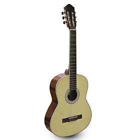 Đàn Guitar Classic Cao Cấp CLA-02