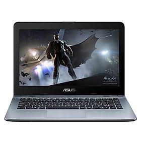 Laptop Asus VivoBook Max X441MA-GA023T Pentium Silver N5000/ Win10 (14 inch HD) - Hàng Chính Hãng