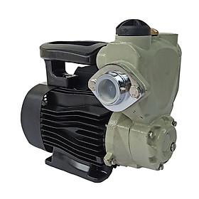 Máy Bơm Tăng Áp PANDA JLM200, Tăng áp lực nước cùng lúc cho nhiều thiết bị trong gia đình, công nghệ Nhật Bản