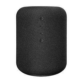 Loa Bluetooth Không Dây thông minh Baseus Encok E50 kiêm đế sạc không dây cho smartphone âm thanh 3D 360 độ Surround - Hifi -Hàng chính hãng