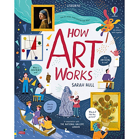 How Art Works