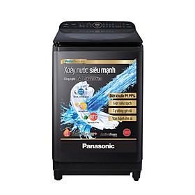 Máy giặt Panasonic Inverter 12.5 Kg NA-FD12VR1BV 2019 - HÀNG CHÍNH HÃNG