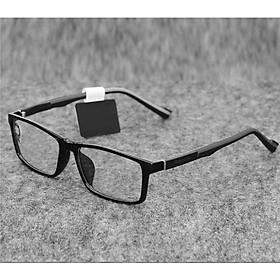 Gọng kính cận viễn loạn thay mắt siêu dẻo đàn hồi có thể đeo chống bụi JAPAKTN90CP
