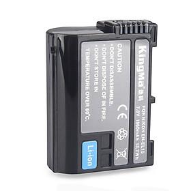 Pin Máy Ảnh Kingma EN-EL15 dùng cho máy ảnh Nikon D7000/D7100/D7200/D600/D610/D800/D810 - hàng chính hãng