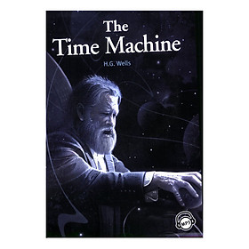 Compass Classic Readers 3: The Time Machine (With Mp3) (Paperback)