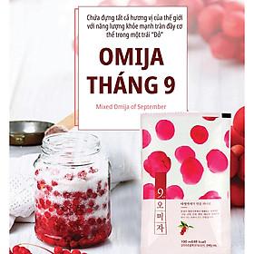 Trà Omija tháng 9 - Mixed Tea of September 100ml x 10 gói