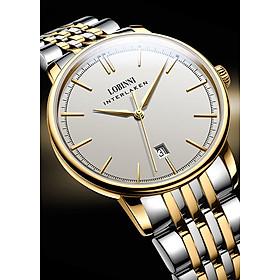 Đồng hồ nam chính hãng LOBINNI L5012-1