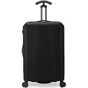 Vali kéo nhựa Traveler's Choice ZENDY