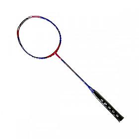 Vợt cầu lông APACS ONE MALAYSIA+ tặng dây đan vợt TAAN (đỏ/xanh)