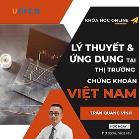 Khóa học KINH DOANH - Đầu tư giá trị - Lý thuyết và ứng dụng tại thị trường chứng khoán Việt Nam