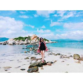 Tour Du Lịch Tết: BÌNH BA | NHA TRANG | NINH CHỮ...
