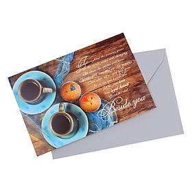 Thiệp tình yêu Tlive - love card 1046