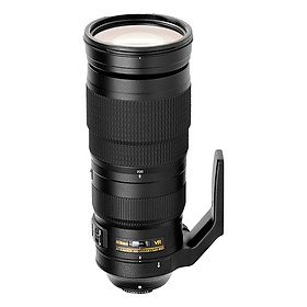 Ống kính Nikon AF-S 200-500mm f/5.6E ED VR - Hàng chính hãng