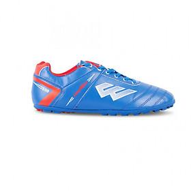 Giày đá bóng prowin cho trẻ em màu xanh lam