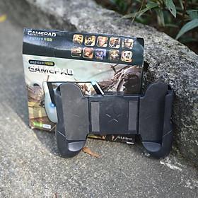 Tay cầm chơi game, hỗ trợ chơi game liên quân, game pubg, game free fire có mút chống rung.