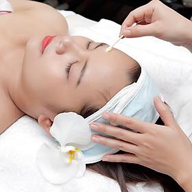Liệu Trình 60 Phút Thải Độc Tố, Thải Chì Cho Da Tại Ven Ven Massage & Spa