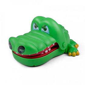 Bộ Đồ Chơi Khám Răng Cá Sấu