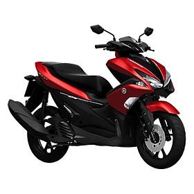 Xe Máy Yamaha NVX 125 Standard - Đỏ