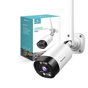 Camera an ninh 3MP HeimVision HM311- Hàng chính hãng