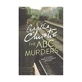 Hình đại diện sản phẩm The ABC Murders