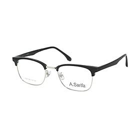 Kính Mắt Chống Tia UV Từ Điện Thoại, Máy Tính, Chống Mỏi Mắt Gọng kính chính hãng SARIFA 3520