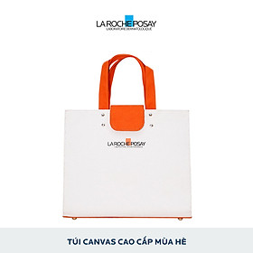 [Gift] Túi canvas cao cấp mùa hè La Roche-Posay