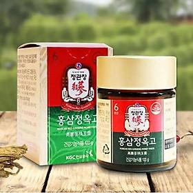 Tinh Chất Hồng Sâm Và Mật Ong 100g - Korean Red Ginseng Extract With Honey Paste 100g