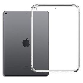 Ốp Lưng Chống Sốc cho Ipad Air 10.5 inch - Silicone dẻo - Hàng Chính Hãng