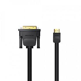 Cáp Chuyển Đổi HDMI Sang DVI Vention