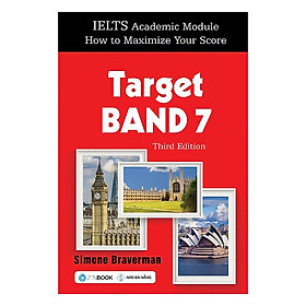 Target Band 7 - Third Edition