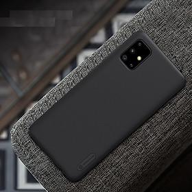 Ốp lưng SamSung Galaxy A71 chính hãng Nillkin dạng sần