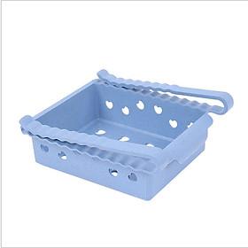 Khay Gài Tủ Lạnh Nhựa Lúa Mạch Bền Đẹp An Toàn Cho Sức Khỏe - Giao Màu Ngẫu Nhiên