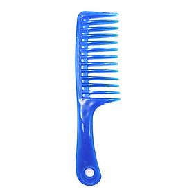 Lược thưa chải tóc xoăn - Giao hàng màu ngẫu nhiên