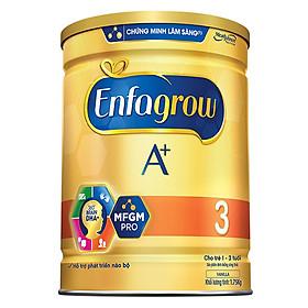 3 Hộp Sữa Bột Enfagrow A+ 3 (1750g)