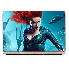 Mẫu Dán Decal Laptop Mẫu Dán Decal Laptop Cinema - DCLTPR 246