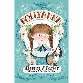 Alma Junior Classics: Pollyanna