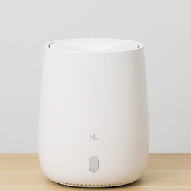 Xiaomi Hl Mini Air Aromatherapy Diffuser Portable USB Humidifier Quiet Aroma Mist Maker With Nightlight For Car Home - White