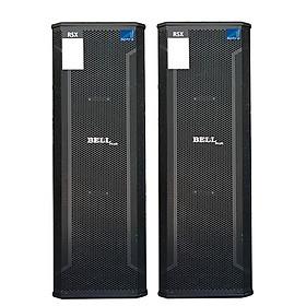 Đôi loa Full đôi 3 tấc RSX BellPlus (hàng chính hãng) 1 cặp