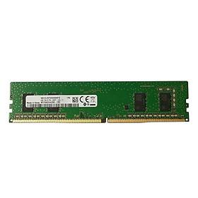 Ram DDR4 4GB Bus 2400 cho máy tính bàn PC DeskTop