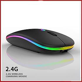 Chuột Wireless Fantech MX Master (Cổng sạc MICRO USB - Có Thể Sạc Lại) - Hàng Chính Hãng VN/A
