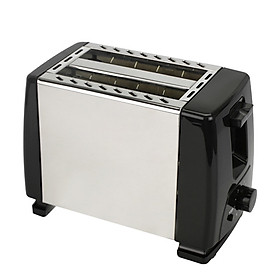 NAA Home Full Automatic Toaster with Double Groove for Breakfast Bread Making
