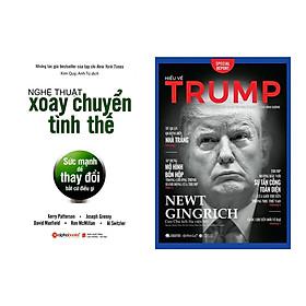 Combo Hiểu Về Trump + Nghệ Thuật Xoay Chuyển Tình Thế