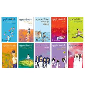 Combo Sách Nguyễn Nhật Ánh (Bộ 10 Cuốn)