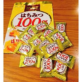 Trà hỗ trợ giảm cân ban đêm Orihiro Night Diet Tea (20 gói) - Tặng túi zip 3 kẹo mật ong Senjaku