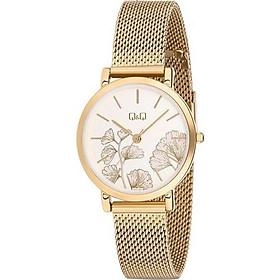Đồng hồ đeo tay Nữ hiệu Q&Q QA21J031Y