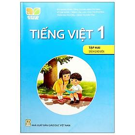 Tiếng Việt 1/2 - Sách Giáo Viên (Bộ Sách Kết Nối Tri Thức Với Cuộc Sống)