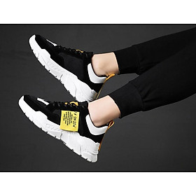 Giày thể thao nam sneaker Phong cách Trẻ trung năng động
