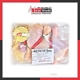[Chỉ Giao HCM] - Đùi gà chiên nước mắm (300g)