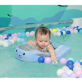 Bơi Thủy Liệu Cho Bé Từ 2 Tháng Đến 24 Tháng Tuổi Tại Angel Love Spa